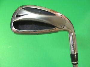 "37 1/2"" Nike Golf SlingShot #6 Iron. Stiff Flex Steel. Original Grip."