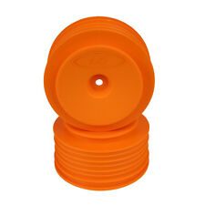 DE Racing SpeedLine PLUS +3mm Wheels Associated SC10.2  SC5M ORANGE (DER-PSC-AO)