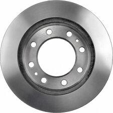 Wagner BD126036 Front Disc Brake Rotor