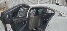 setina police/security ford Interceptor Taurus rear door window bars 2013-2019