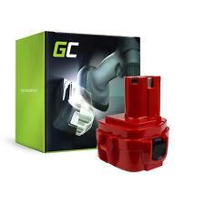 Power Tool   Cordless Battery for Makita 6270D 6270DWAE (3Ah, 12V)