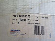 ACDelco 12363370 Power Window Motor NOS (9D2)