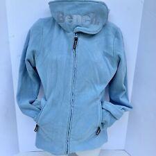 Bench Funnel Neck Fleece | eBay