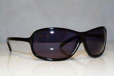 ROBERTO CAVALLI Womens Designer Sunglasses Black Wrap EDIPO 90S BR 17232