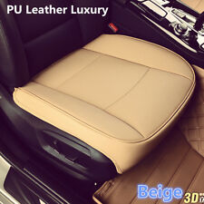 Universal PU Leather Luxury Car Seat Cover Full Surround Seat Cushion Protector