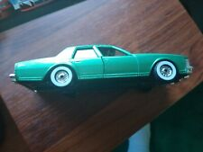 Corgi Chevrolet Caprice Classic  Die Cast Toy Car