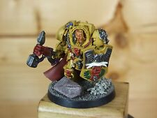 CLASSIC METAL CAPTAIN LYSANDER WELL PAINTED (1083)