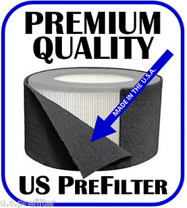"""Pre-Filter For Honeywell 32002 6"""" x 48"""" (2 Prefilters)"""