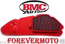 BMC FILTRO ARIA SPORTIVO AIR FILTER PER HONDA SH 125i 2012 2013
