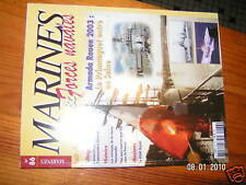 Marines & Forces Navales N°86 Sous Marin Type XXI