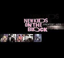 Greatest Hits [Digipak] by New Kids on the Block (CD, Jul-2008, Legacy)