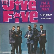 Jazz Jive Music CDs & DVDs