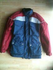 Bmw Gore-Tex chaqueta moto talla 40 en azul rojo #