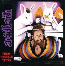 Paegan Terrorism Tactics - Remastered ACID BATH CD