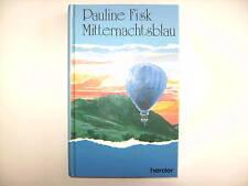 PAULINE FISK MITTERNACHTSBLAU