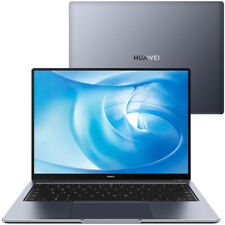 Huawei MateBook 14 QHD Laptop AMD Ryzen 5 4600H 16GB 512GB SSD 53011RJP #A