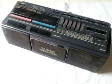 Siemens RM 840 Boombox (Vintage mid-80s)