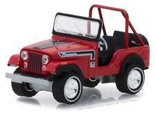 Luz Verde Jeep CJ5 Renegado Edición 1974 29936 1/64