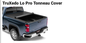 Truxedo 578101 Bed Cover - Fits 04 to 08  F150 & 07 to 08 Lincoln Mark LT