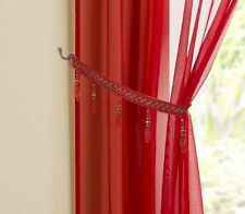 Ideal Textiles Voile Traditional Curtains & Blinds