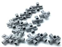LEGO LOT OF NEW LIGHT BLUISH GREY SPEAKER PHONE PIECES ANNOUNCEMENT PARTS