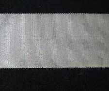 Coupe de ruban original, taille ordonance, ordre du Lys, Blanc