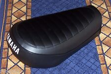 YAMAHA DT125 REPLACEMENT SEAT COVER 1974 1975
