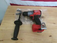 Milwaukee 2806-20 m18 fuel BRUSHLESS HAMMER DRILL 146