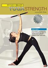 Yoga Strength (Official Body Bar, Inc. DVD)