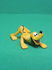 Pluto chien de Minnie Figurine Disney PANINI Mickey & Donald Figure 2011