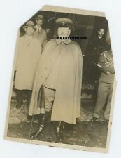 Vintage WW2 AP Photo Japanese General Soldier Itagaki ? 6x8 Rare