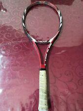 Head Microgel Prestige Pro 98 head 4 3/8 grip Tennis Racquet