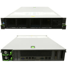 Fujitsu RX300 S8 Server ohne CPU ohne RAM ohne HDD 4 Bay 2,5