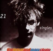 The Jesus And Mary Chain-21 Singles 1984-98 Warner Australia 2002-RM-0927461412