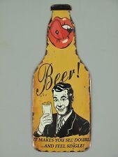 Blechschild XXL Bier Bar Kneipe Irish pub