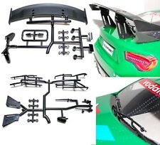 1/10 On-road Rc Drift Car Body Shell Scale Accessories For Yokomo Mst Hpi Sakura