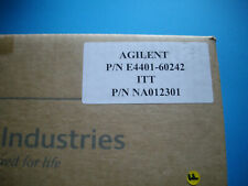 Agilent/Keysight E4401-60242 TFT LCD Assembly for ESA series Spectrum Analyzers
