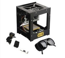 SALE!USB DIY 300mW Laser Cutting Engraving Machine Printer Engraver Logo Picture