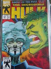 THE INCREDIBLE HULK n°398 1992 ed. Marvel Comics  [SA2]