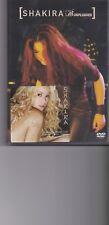 Shakira-MTV Unplugged Music DVD