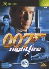 NIGHTFIRE JAMES BOND 007 / MICROSOFT XBOX / NEUF SOUS BLISTER D'ORIGINE / VF