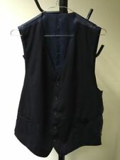 C&A Button Big & Tall Waistcoats for Men