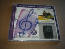 Dorothy Ashby - Fantastic Jazz Harp of CD SEALED w/ Junior Mance: Live at Top