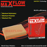 Maxflow® Suit Ford Transit Van VJ Turbo Diesel 2.4L Air & Oil Filter Service Kit