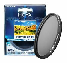 Hoya Pro1 D Circular PL CPL Digital Filter DMC LPF 49 52 55 58 62 67 72 77 82 mm