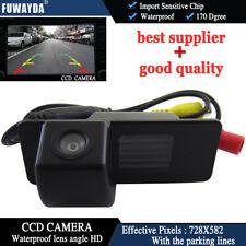 caméra de vision arrière Caméra de recul pour Chevrolet Trailblazer Opel