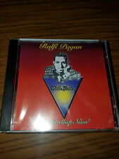 "RALFI PAGAN WITH LOVE ""DONT STOP NOW""  CD RARE GREATEST HITS LATINO"