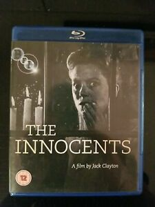The Innocents/ BFI/ Jack Clayton/ 1961/ Blu Ray/ Region B