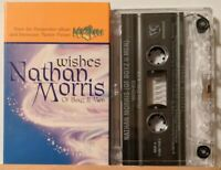 """Wishes"" - [Single] by Nathan Morris (Cassette, 1996, Interscope Records)"