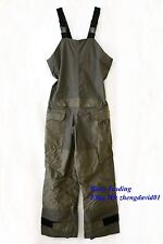 New Kokatat Gore-Tex Bib US Military Issue Dry Pants Small Kayak